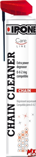 IPONE Chain Cleaner